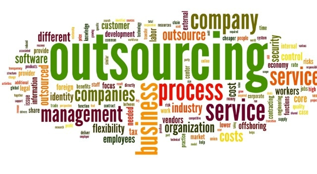 7 Things You Could be Outsourcing Right Now - Money Nomad
