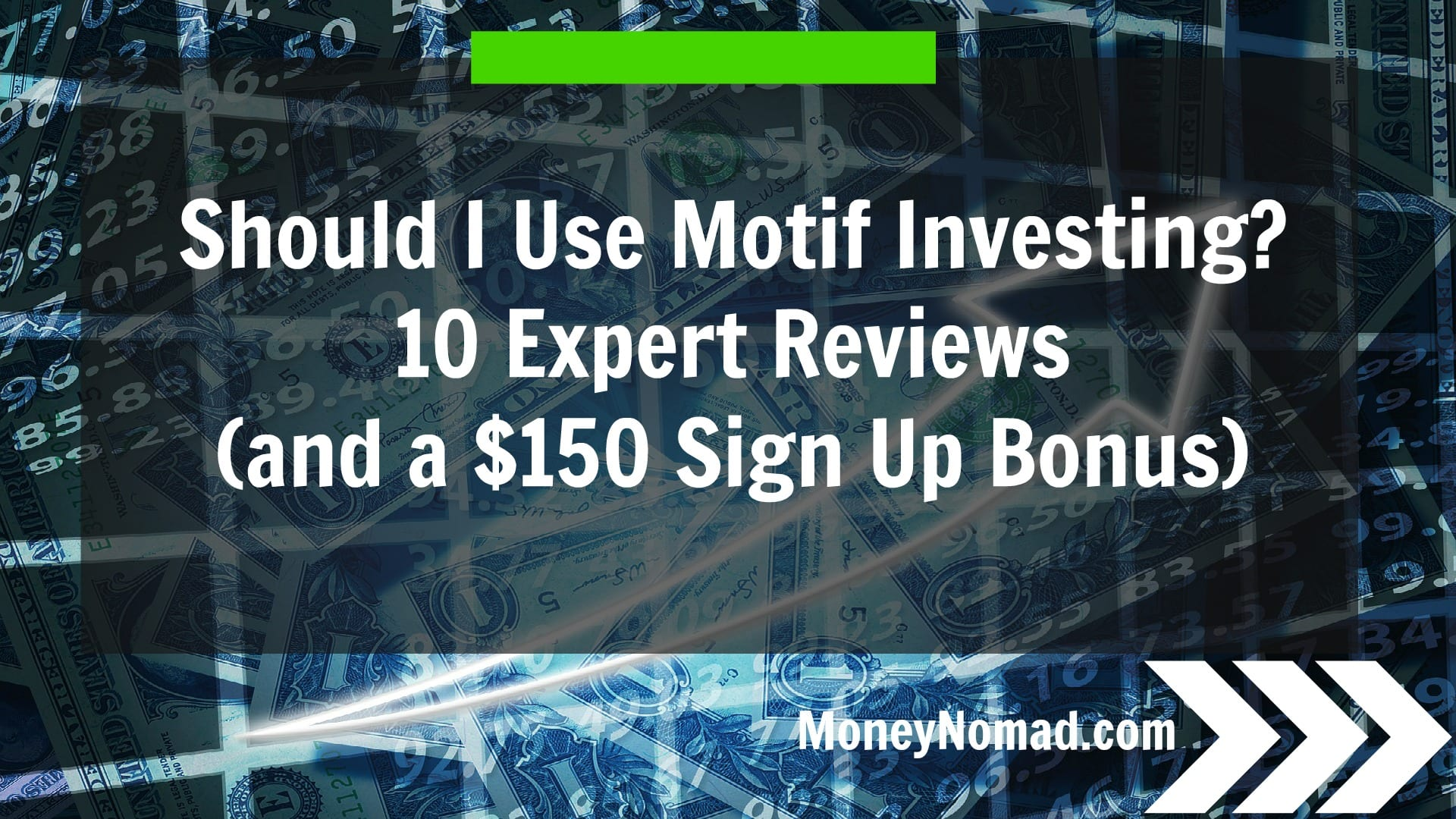 Should I Invest in Motif Investing Expert Reviews